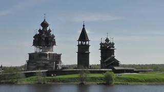 Kizhi Russia Travel