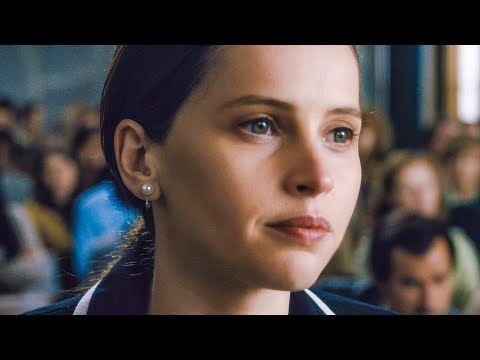 Xxx Mp4 ON THE BASIS OF SEX Trailer Felicity Jones 2018 3gp Sex