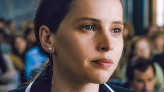 ON THE BASIS OF SEX Trailer (Felicity Jones, 2018)