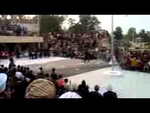 Xxx Mp4 HINDUSTAN PAKISTAN Border Video 3gp 3gp Sex