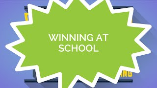 How to Win at Everything #3 - Winning at School