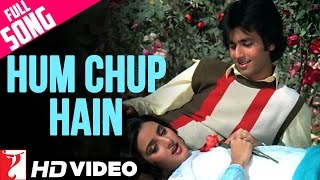 Hum Chup Hain - Full Song HD | Faasle | Rohan Kapoor | Farah