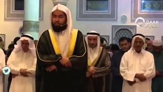 Salat Al-Taraweeh - (( Sheikh Abdul Wali Al-Arkani )) 1436-9-11\ 2015-6-28