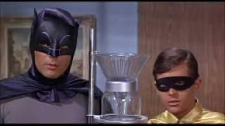 The Best of 1966 Batman/Bruce Wayne