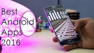Top 10 Best Android Apps !