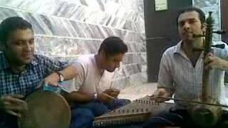 اجراي زنده موسيقي هنرمندان اتاق بازرگاني وزارت صنايع معادن
