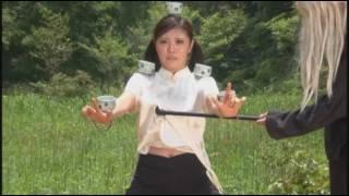 rare female sexy kungfu  Drunken Master