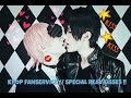 Download Video REAL KISSES IN KPOP ~Fanservice/Bromance/BL/Yaoi 3GP MP4 FLV