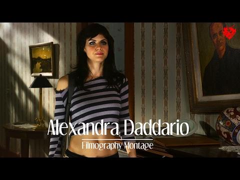 Xxx Mp4 Alexandra Daddario Most Impressive Scenes 3gp Sex