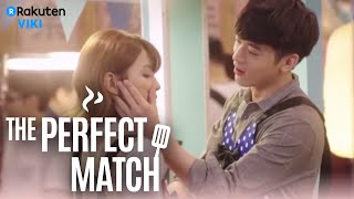 The Perfect Match - EP 22   Preview [Eng Sub]