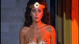 Wonder Woman Video #105