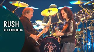 Rush - Red Barchetta (R30)