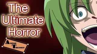 Anime Theory: Higurashi The ULTIMATE Horror (Higurashi Theory)