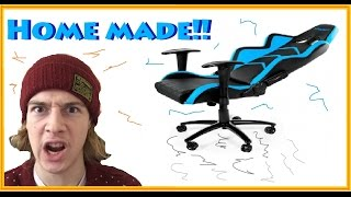 DIY Gaming Chair For Real Low Cheap ((GET PRO))