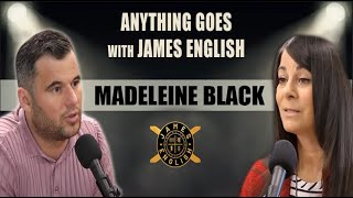 Gang Raped at 13 Years Old. The Powerful True Story of Madeleine Black
