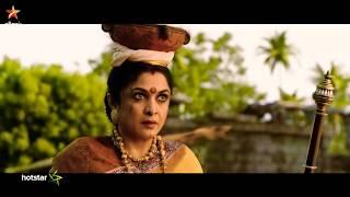 Bahubali 2 (The Conclusion) | Star Vijay Premiere | Bale Bale Bahubali (Song Promo) | Prabhas, Rana
