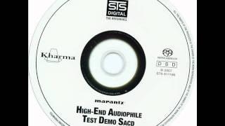 月亮代表我的心 - BASSO Demo Test - By Audiophile Hobbies.