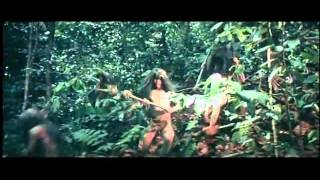 Mundo Canibal, Mundo Salvaje (Ultimo Mondo Cannibale) (Ruggero Deodato, Italia, 1976)