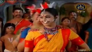 Govindam Paramanandam Part 1 (Suprabhatha Seva)