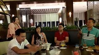 Khám phá tòa nhà Keangnam  cao nhất Hà Nội cùng Bác sĩ nhà đất