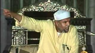 تفسير سورة يوسف الحلقة 1 - الشعراوي