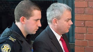 Appeal court orders new trial for Dennis Oland