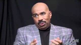 Steve Harvey says men and women cant be friends