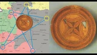 The hidden reason for the Syrian conflict is the battle for the Goddess Vortex
