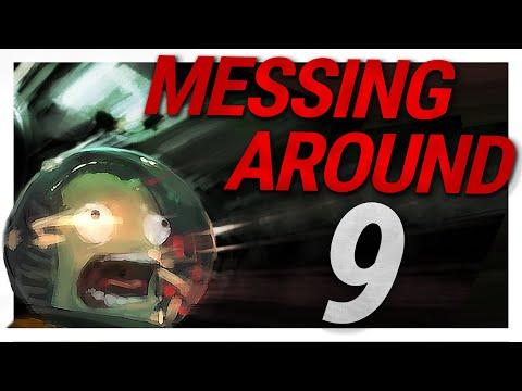 Messing Around in Kerbal Space Program 9