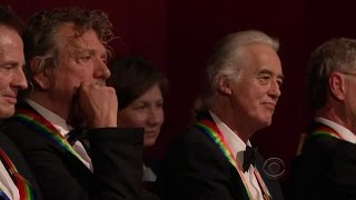 HEART - STAIRWAY TO HEAVEN Kennedy Center  LED ZEPPELIN Digitaly_ReMastered SMix