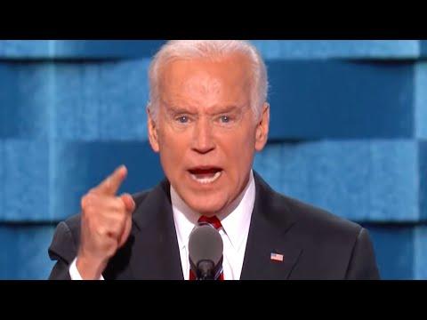 Joe Biden's EPIC Knockout of Donald Trump