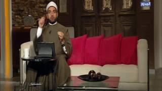 المسلمون يتساءلون | لعن الله النامصة والمتنمصة
