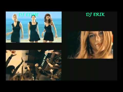 ASEREJE REMIX DJ DME FEAT  DJ ERIK