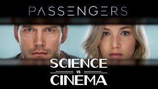 SvC short review: PASSENGERS