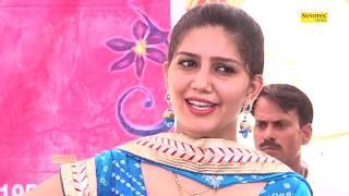 Sapna New Song Jab Tu Meri Fan Banegi   latest Haryanvi Song 2017   New Haryanvi Sapna Dance