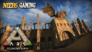 Ark: Survival Evolved - The Lost CIty