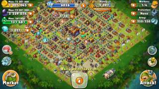 Jungle heat new replication Support 2.3 million gold plus oil