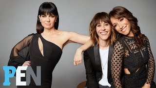 'The L Word' Cast Dish On The Show's Final 'Murder Mystery' Season | PEN | Entertainment Weekly