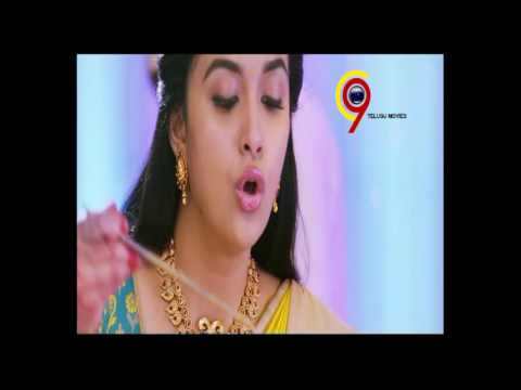 Jabilli Video Song || Agent Bhairava Movie Full Songs || Vijay, Keerthy Suresh || C9Telugu