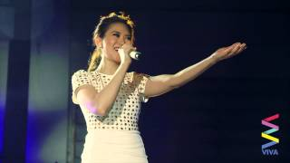 Sarah G's Highest Version of Forever's Not Enough! [LIVE]