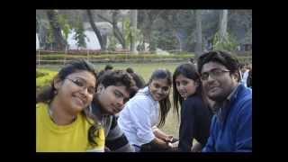 BONDHUTTER GAAN   ..jadavpur university ,,,by prabahi ....