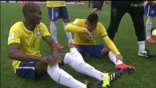 Brazil vs Portugal Penalty shootout FIFA U20 World Cup 2015