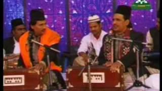 sufi gul ashrafi karli aashiqi tum se kiya maza hai  murli raju qawwal urse panjatani ashrafi 11