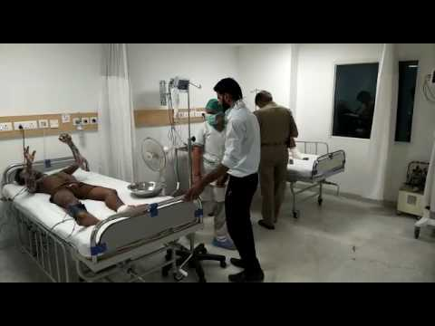 Xxx Mp4 Victims Of Amrapali Zodiac Market Burst Being Treated In Tripathy Hospital 3gp Sex