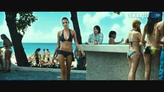 [HD] Fast and Furious - Danza Kuduro (Don Omar & Lucenzo) Soundtrack (ORIGINAL)