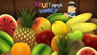 Angry Birds Bosses S2 Boss 17 Fruit Ninja Fruits