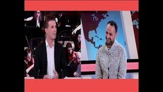 سليم دادة : هذه تفاصيل مشروع أوركسترا شباب الجزائر ..مشروع جديد يهتم بالتكوين الموسيقي