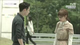 King of High School Ep 11 - Director Yoo cut