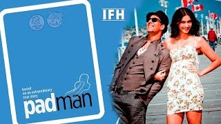 PADMAN I Official Teaser 2017 | Bollywood Pitara