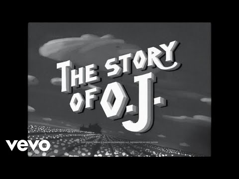 Xxx Mp4 JAY Z The Story Of O J 3gp Sex
